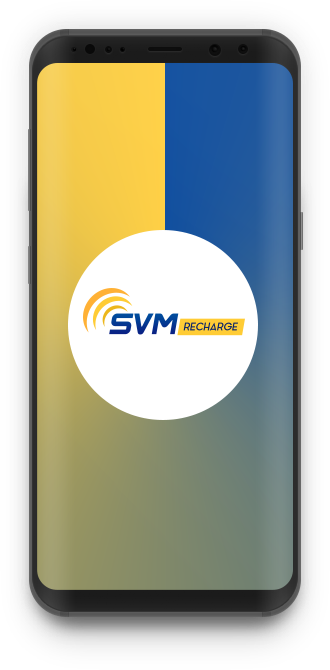 SVM Recharge